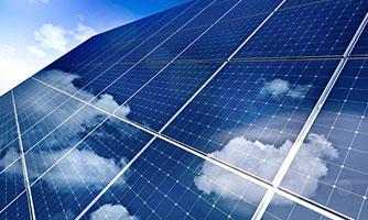 Los Angeles Solar Panel