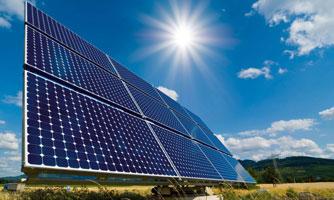 solar panel los angeles